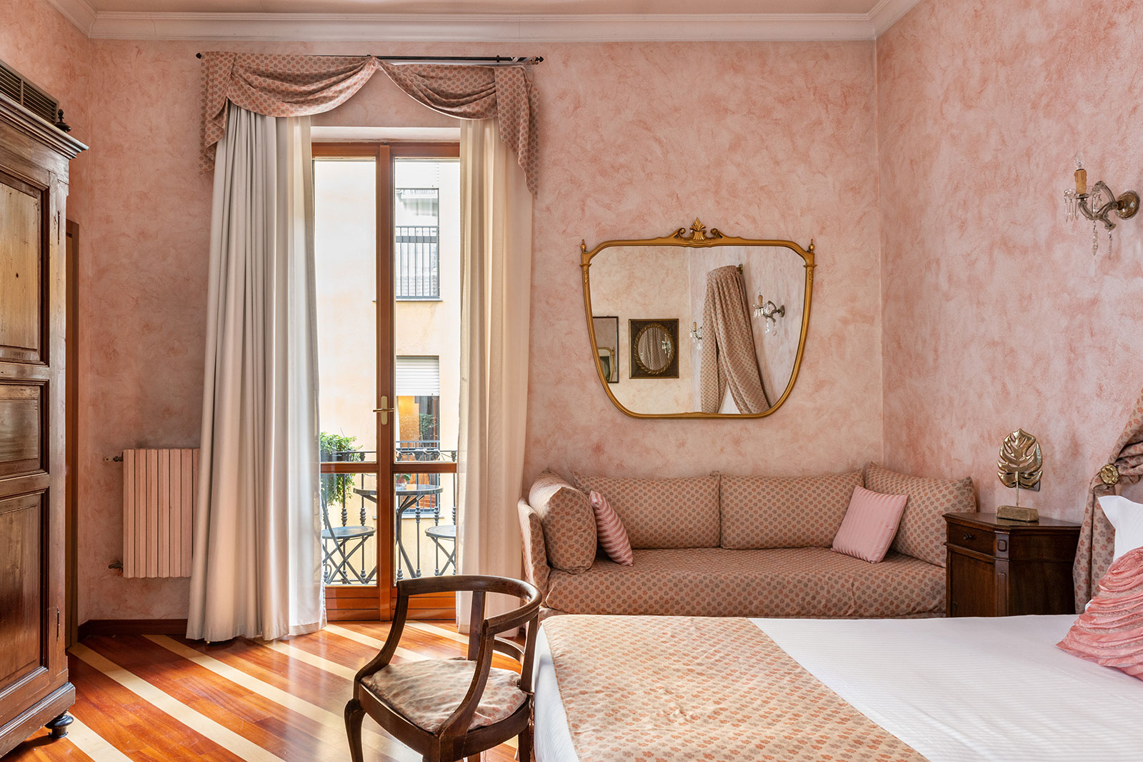 Hotel Sanpi Milano | Boutique Hotel in the center of Milan